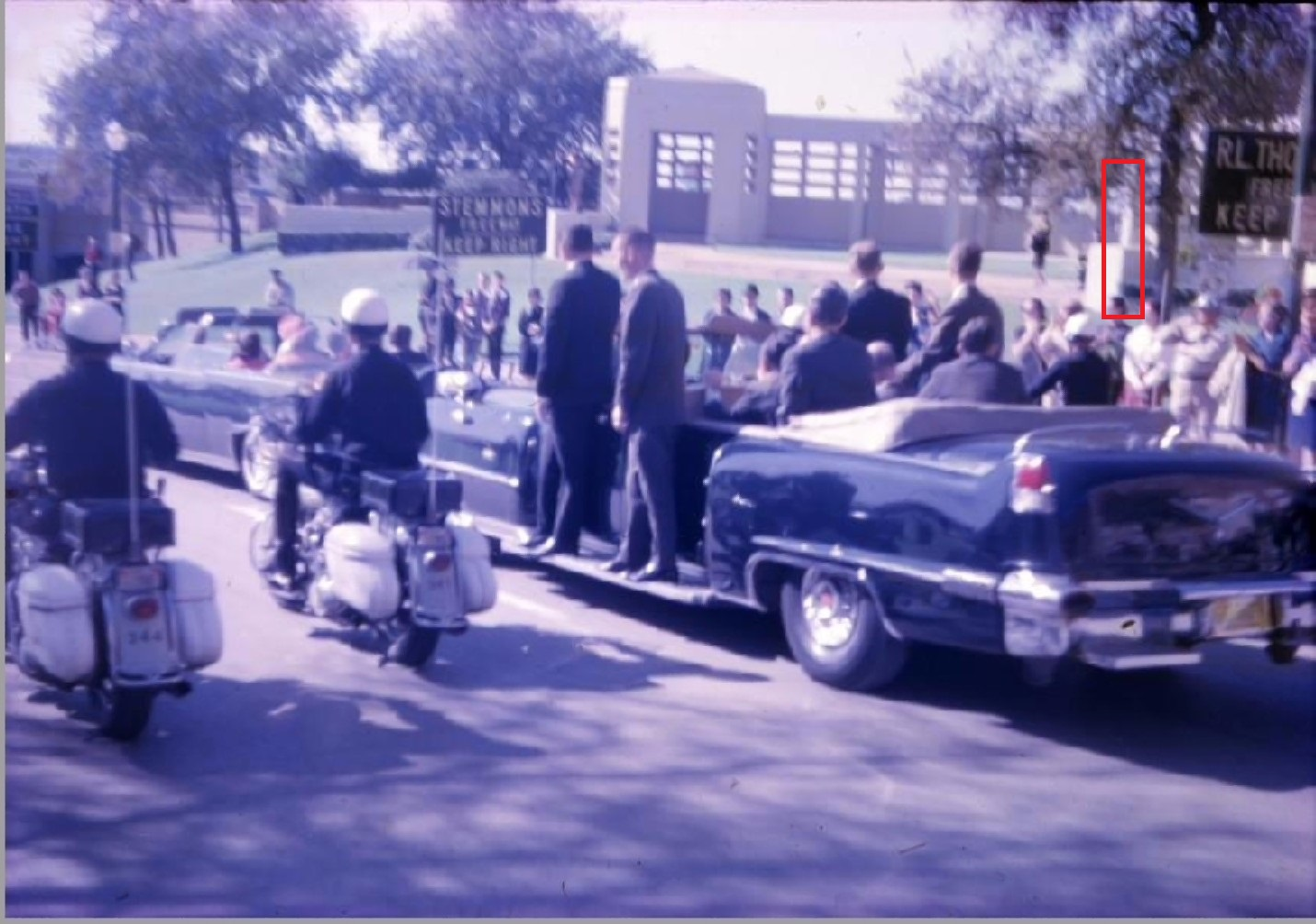 the mystery and controversy surrounding president jfks assassination The only books on jfk's assassination you need to read of the countless books written about jfk's death 50 years ago, these are the only five that count—from the boiling hate pot of dallas.